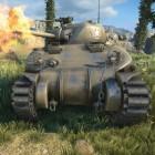 Wargaming: World of Tanks kommt für die Xbox One