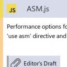 Internet Explorer: Windows 10 soll asm.js voll unterstützen