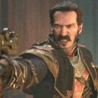 Test The Order 1886: Sir Galahad geht in Deckung