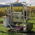 Roboter Phenobot: Streetview für Weinberge