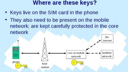 Es seien nur wenige und inzwischen veraltete SIM-Karten-Schlüssel von Geheimdiensten geklaut worden, sagt Gemalto.