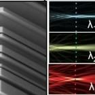 Achromatische Metaoberfläche: Ultradünne Linse für Datenbrillen und Objektive