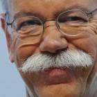 Dieter Zetsche: Daimler-Chef lässt das Apple-Auto kalt