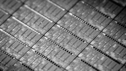 Broadwell-Chips mit 14-nm-FinFET-Technik