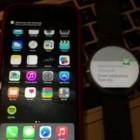 Entwickler: Android-Wear empfängt iPhone-Benachrichtigungen