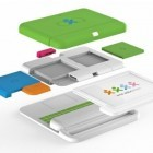 One Laptop Per Child: Lern-Computer XO-Infinity wird modular