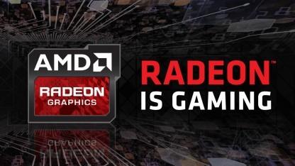 Radeons unterstützen D3D FL 12_0.