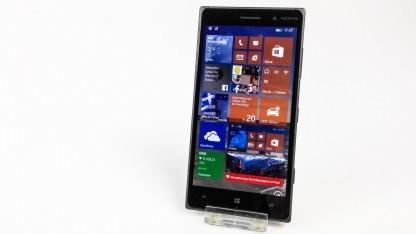 Windows 10 Mobile wird es schlicht für viele Lumias nicht geben.
