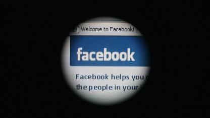 Verstößt laut einer Studie gegen europäisches Verbraucherrecht: Facebook