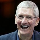 Zulieferer: Apple kauft in Deutschland für zwei Milliarden Euro ein