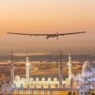 Abenteuer erneuerbare Energie: Solar Impulse startet zum Weltflug mit Sonnenergie