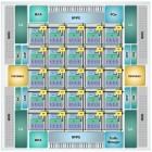 Ezchip Tilera Tile-Mx100: Der 100-ARM-Netzwerkprozessor