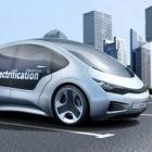 Bosch: E-Auto-Akkus sollen bis 2020 nur noch die Hälfte kosten