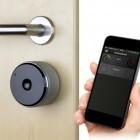 Danalock: Wenn das Smartphone die Tür öffnet