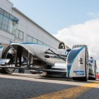 Elektromobilität: BMW und Nissan wollen in die Formel E