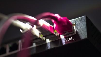 Telekom VDSL