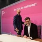 Netzausbau: Telekom will LTE-Abdeckung auf 95 Prozent erhöhen