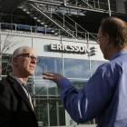 MWC2015: Ericsson zeigt 5G-Testsystem