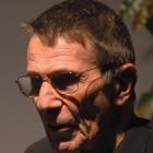 Nachruf: Dif-tor heh smusma, Mr. Spock!