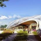 Mountain View: Google baut neuen Unternehmenssitz