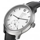 MotionX: Schweizer Uhrenhersteller gegen Apple