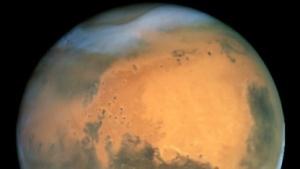 Der Mars als zukünftige Kolonie für Menschen?