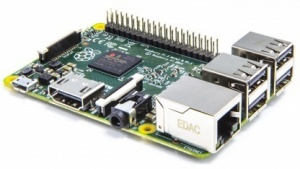 Das Raspberry Pi 2 hat jetzt vier Kerne statt nur einen.