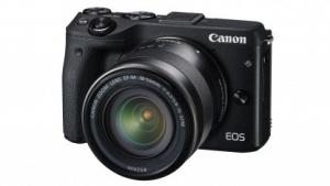Canons EOS M3