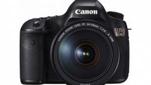 Canons Vollformat DSLR EOS 5DS: Unterschied beim Tiefpassfilter