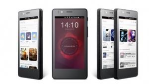Das erste Smartphone mit Ubuntu Phone: das Aquaris E4.5