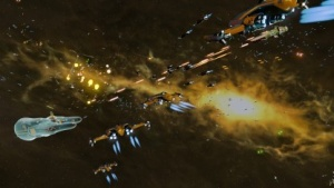 Star Swarm Techdemo