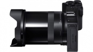 Sigma DP0 Quattro