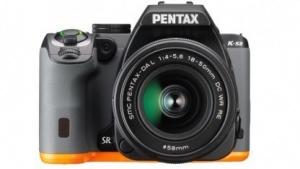 Pentax K2-S