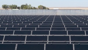 California Flats Solar Project