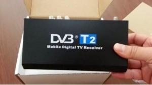 DVB-T2 ersetzt DVB-T