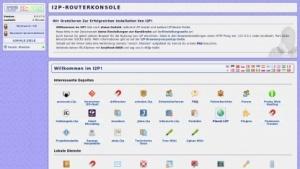 Das I2P-Netzwerk bietet sich als Alternative zu Tor an.