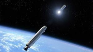 Trägerrakete Launcher One: ehemaliges Boeing-Gelände gepachtet