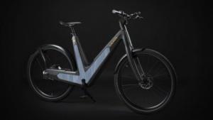 Leaos Solar E-Bike: Unterstützung beim Treten oder Elektrischfahren