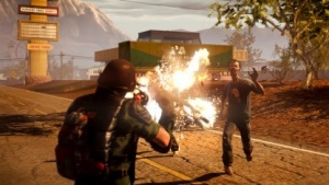 Xbox-One-Version von State of Decay