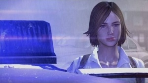 Juli Kidman in The Evil Within