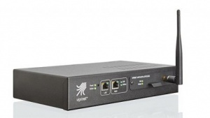 Multichannel VPN Router 200