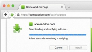Addons in Firefox sollen künftig digital signiert werden. Ohne Signatur soll der Browser die Installation verweigern.