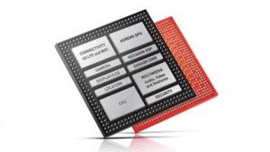 Blockdiagramm des Snapdragon 620