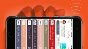 Kreditkarteninformationen ohne NFC übertragen