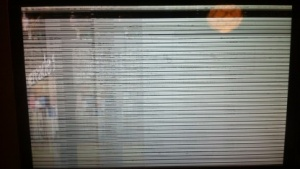 Macbook Pro  mit Grafikproblemen werden kostenlos repariert.