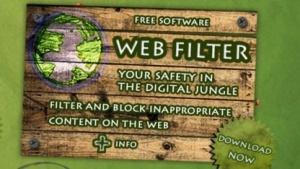 """""""Ihre Sicherheit im digitalen Dschungel"""" verspricht diese Software - dabei ist sie selbst ein Sicherheitsrisiko."""