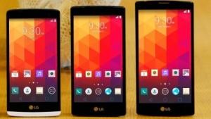 Neue Mittelklasse-Smartphones mit Android 5.0