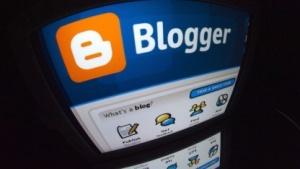 Will sexuelle Inhalte entfernen: Blogger