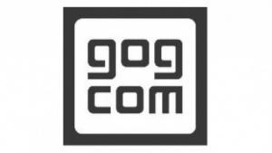 Logo von GOG.com