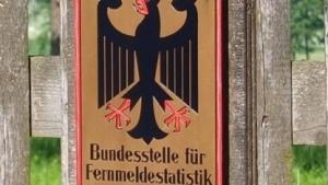Auch die BND-Außenstelle Schöningen firmierte jahrelang als Bundesstelle für Fernmeldestatistik.